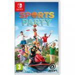 Sports Party SW