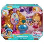 Set camera cu oglinda Shimmer and Shine
