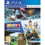 The Zen Collection (Vr Compatible) - PS4