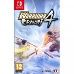 Warriors Orochi 4 - SW