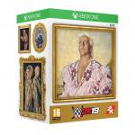 Wwe 2K19 Collectors Edition - Xbox One