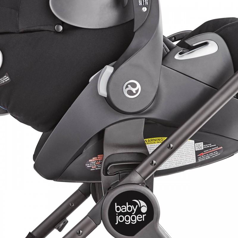 Adaptor Pentru Scaun Auto Maxi CosiCybex pentru carucior City Tour Lux
