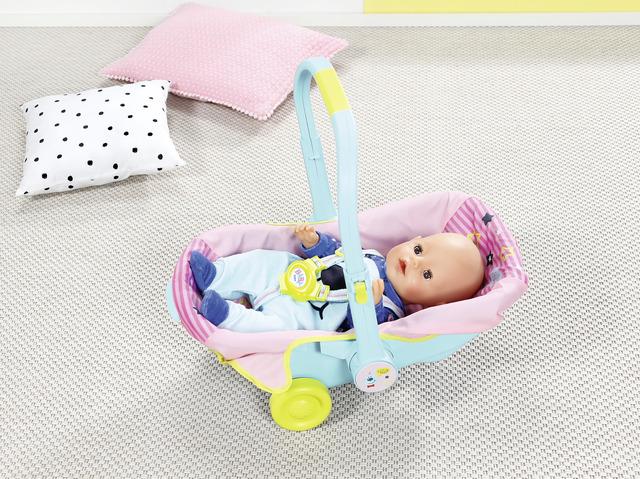 Scaun de calatorie BABY born