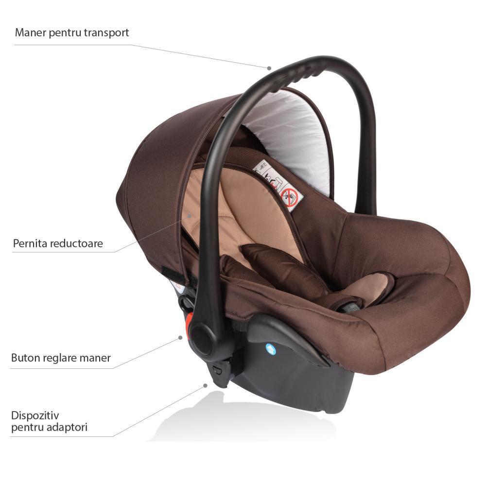 Suzeta Family Silicon marimea 2 (5 - 18 luni), nip 31004