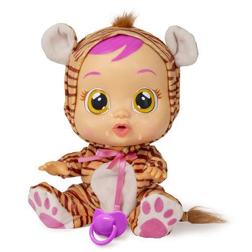 Papusa Bebe Plangacios Nala Cry Babies