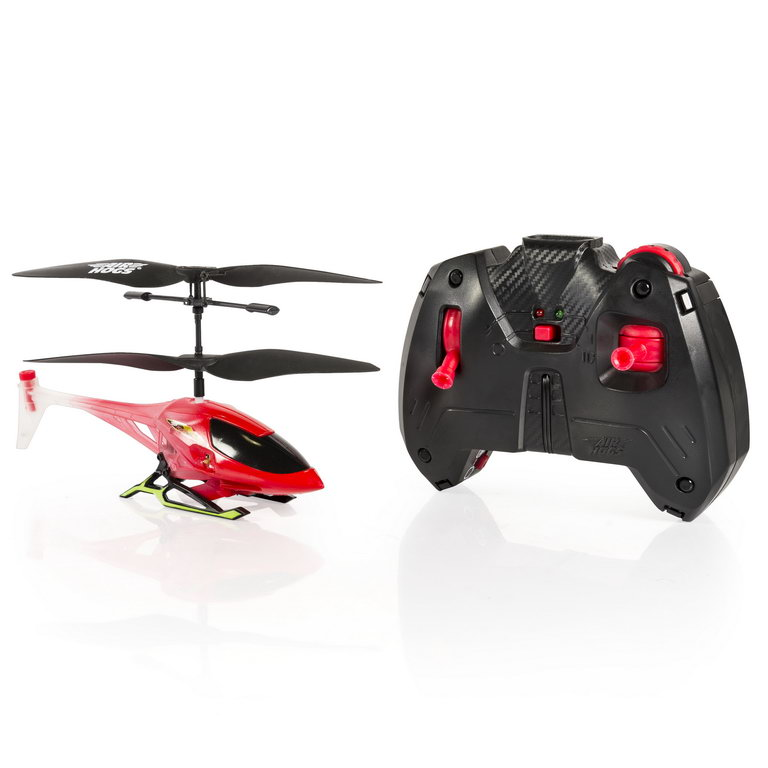 Elicopter airhogs Rc Axis 200 portocaliu