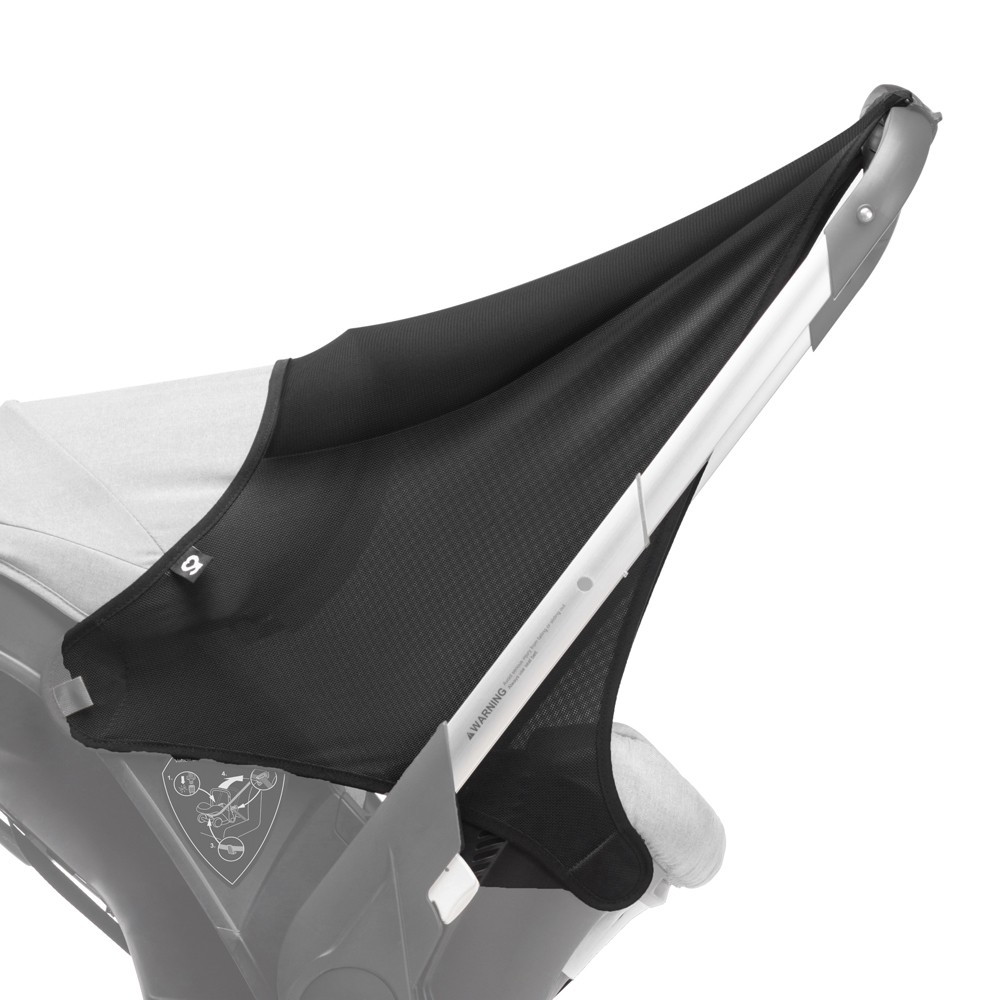 Extensie parasolar scaun Doona - 1