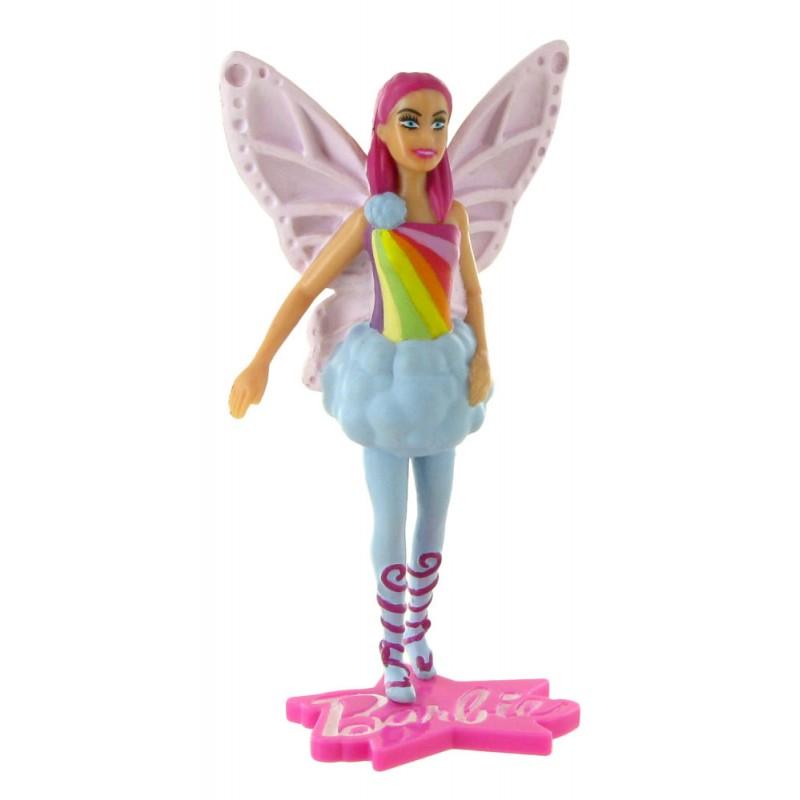 Figurina Comansi Barbie Fantasy Fairy