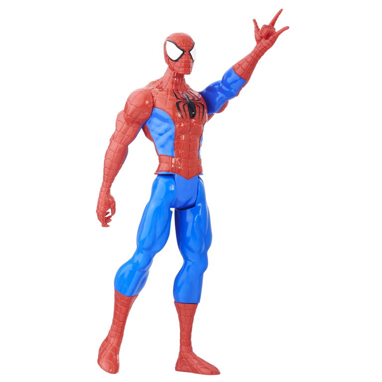 Figurina Erou Spider Man