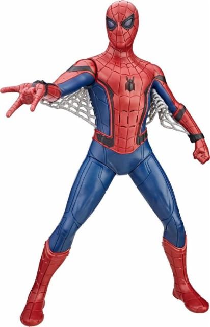 Figurina spd tech suit Spider Man