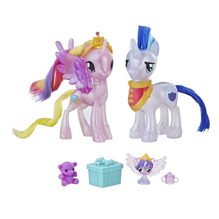 Figurine Printesa Cadance My Little Pony