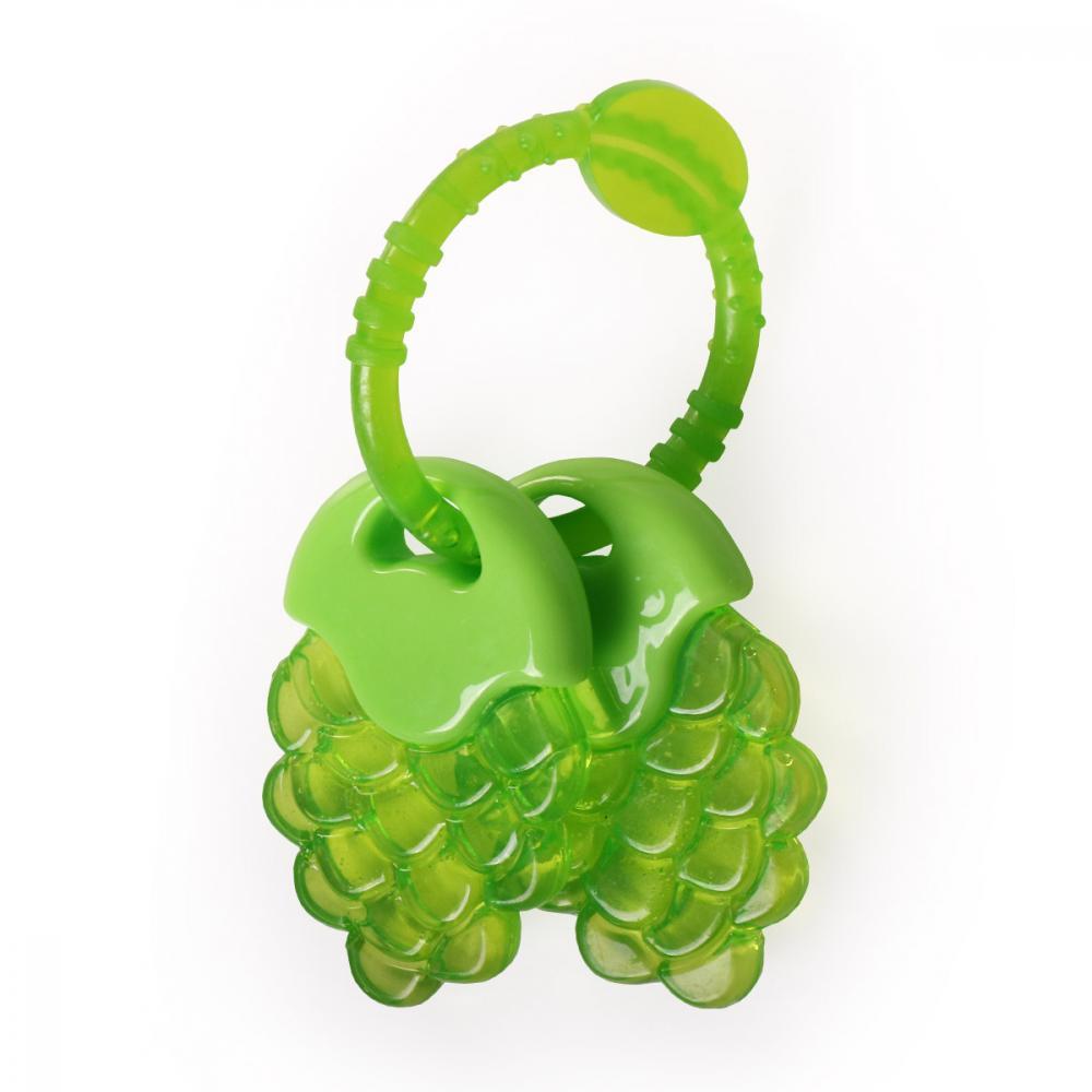 Inel gingival cu gel Grape Verde