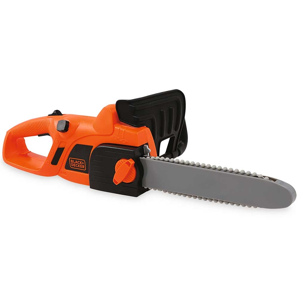 Drujba Black & Decker Smoby