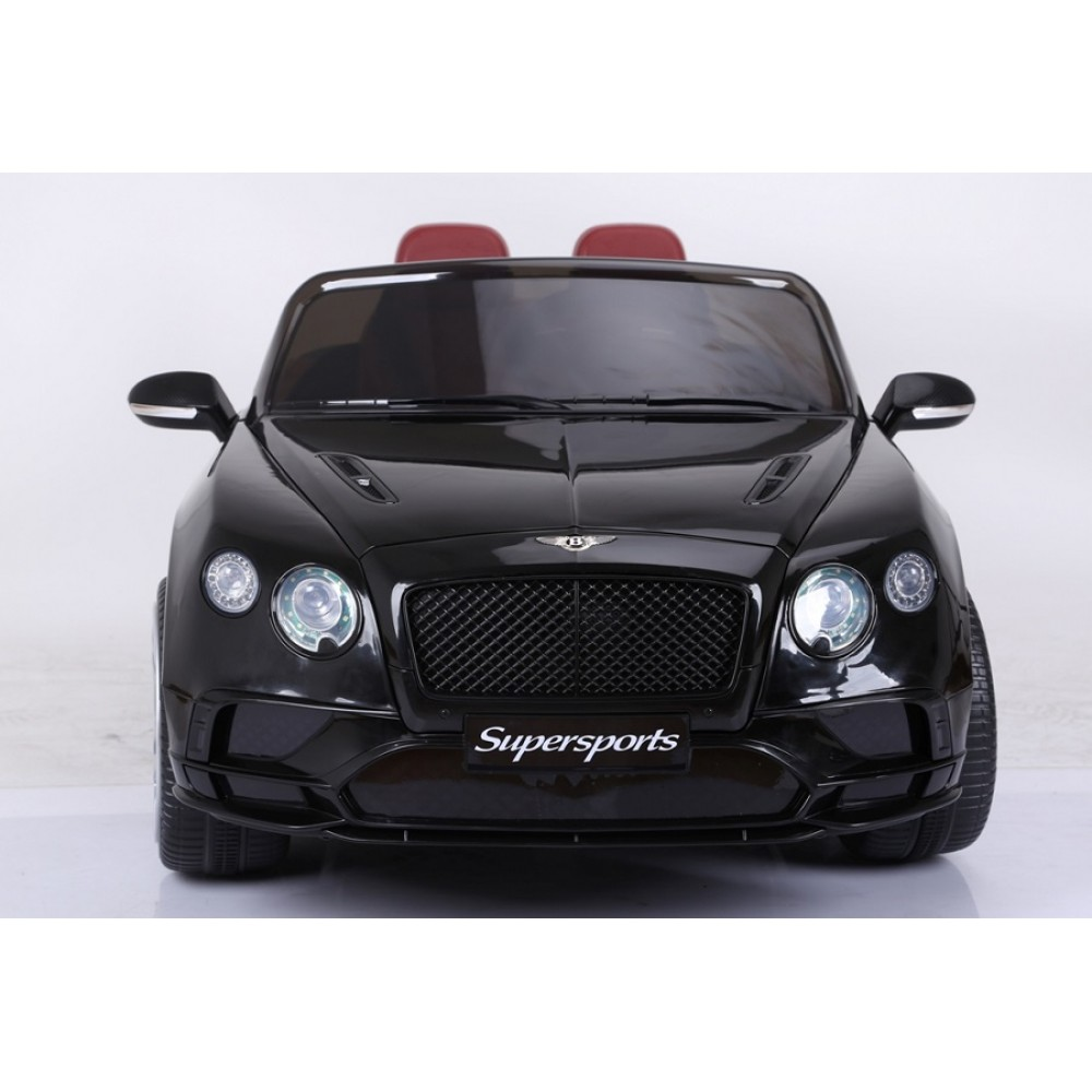Masinuta electrica Bentley Continental negru