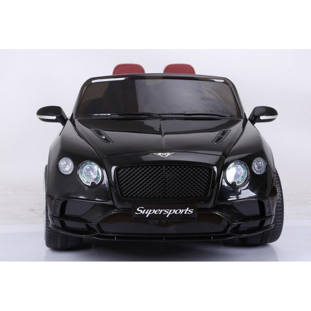Masinuta electrica Bentley Continental negru