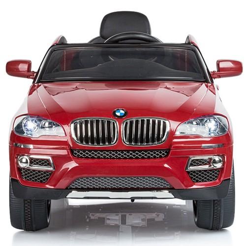 Masinuta electrica cu telecomanda Chipolino BMW X6 red - 3