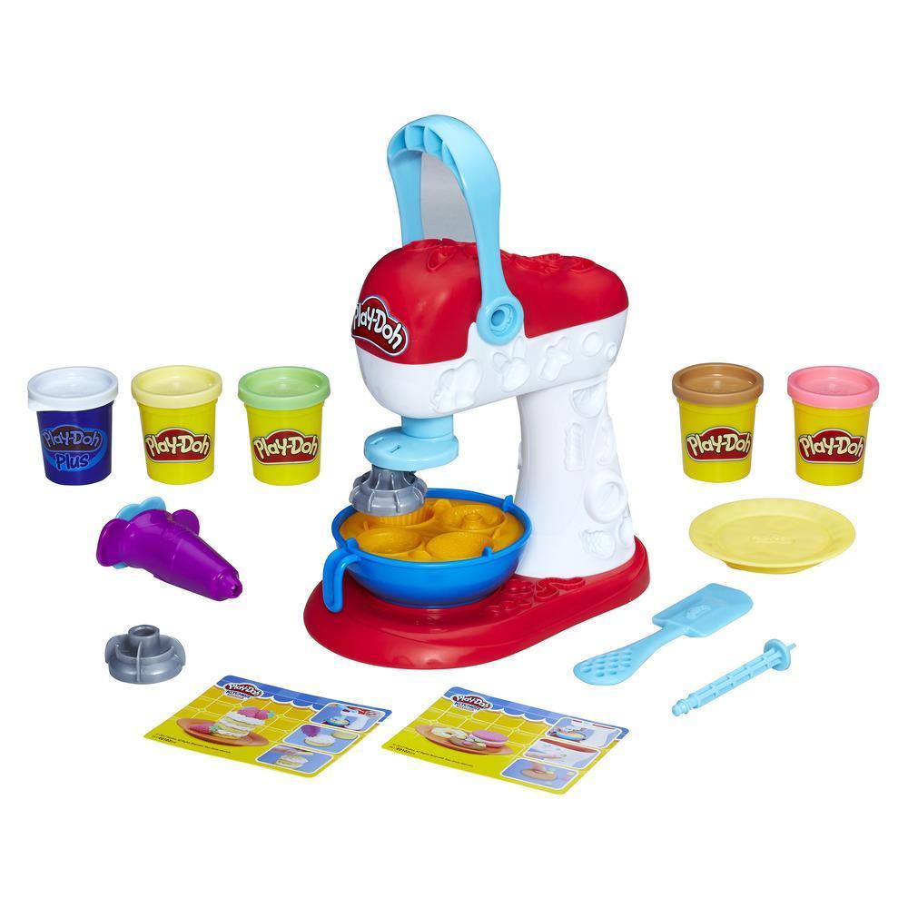 Mixer Dulciuri Play Doh