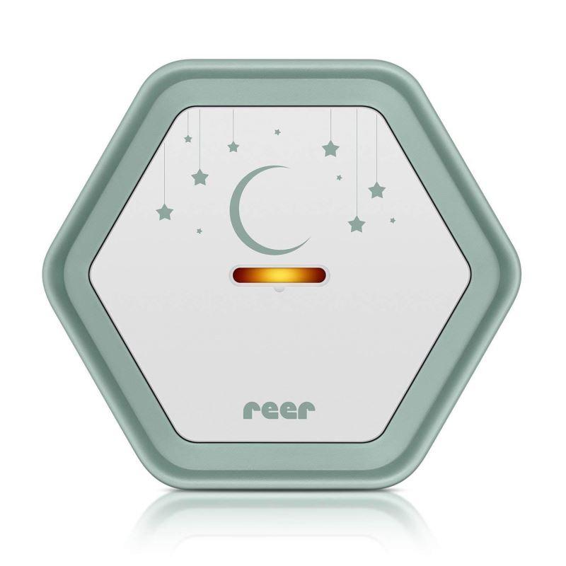 Monitor audio digital BeConnect Reer 50110 cu lampa de veghe inclusa imagine
