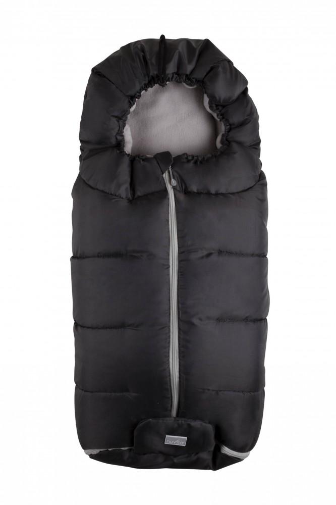 Sac de iarna 100 cm Essential Dark GreyGrey 9445