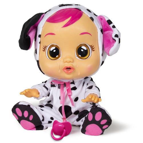 Papusa Bebe Plangacios Dotty Cry Babies