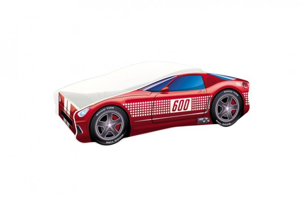 Pat Tineret Race Car 01 Red 140x70