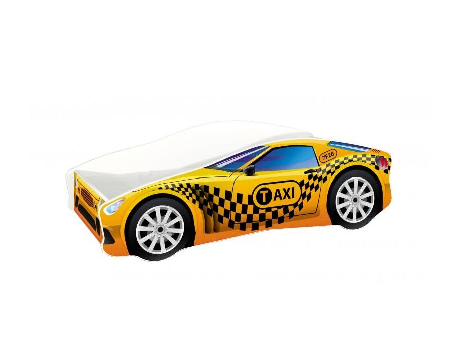 Pat Tineret Race Car 10 Taxi 140x70