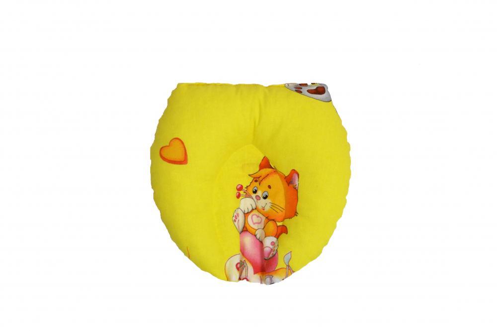 Perna pentru formarea capului bebelusului Bear Yellow