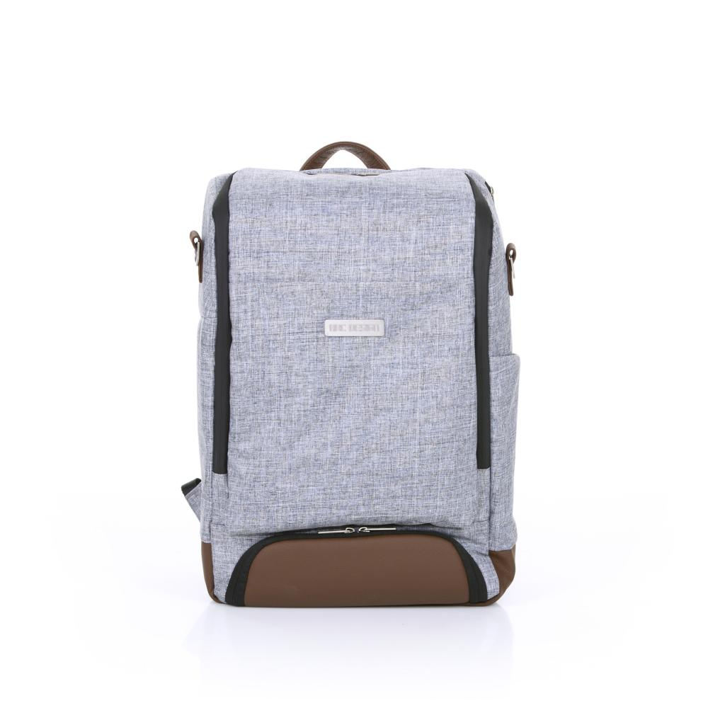 Rucsac Tour Graphite grey ABC design 2019 imagine