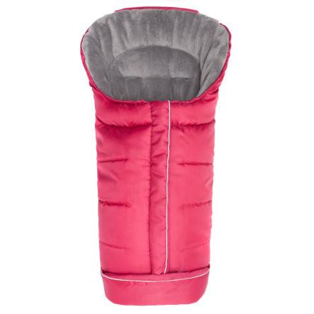 Sac iarna pentru carucior K2 pink Fillikid