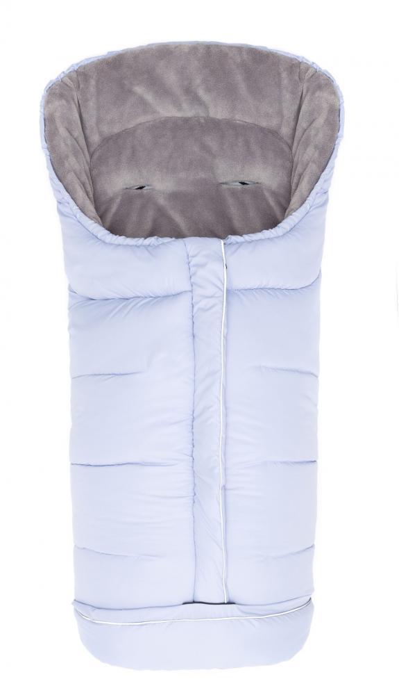FILLIKID Sac iarna pentru carucior K2 soft blue Fillikid