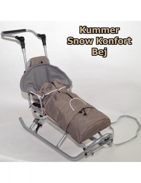 Saniuta Kummer Snow Comfort