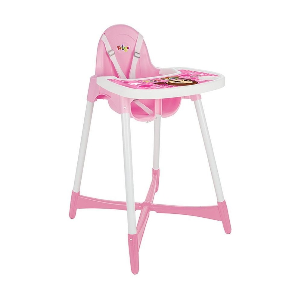 Scaun De Masa Practical Chair Pink