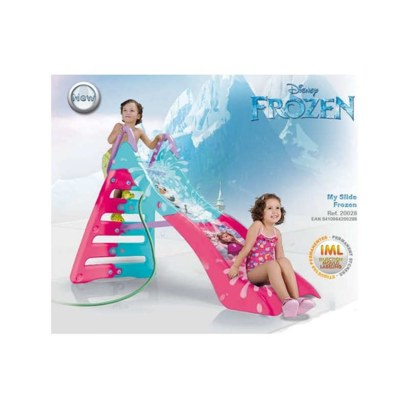 Tobogan Pentru Fetite Injusa Frozen