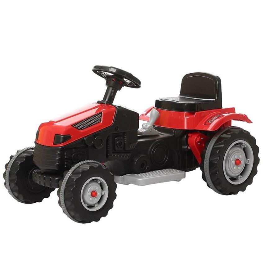 Tractor electric pentru copii Active Red - 1
