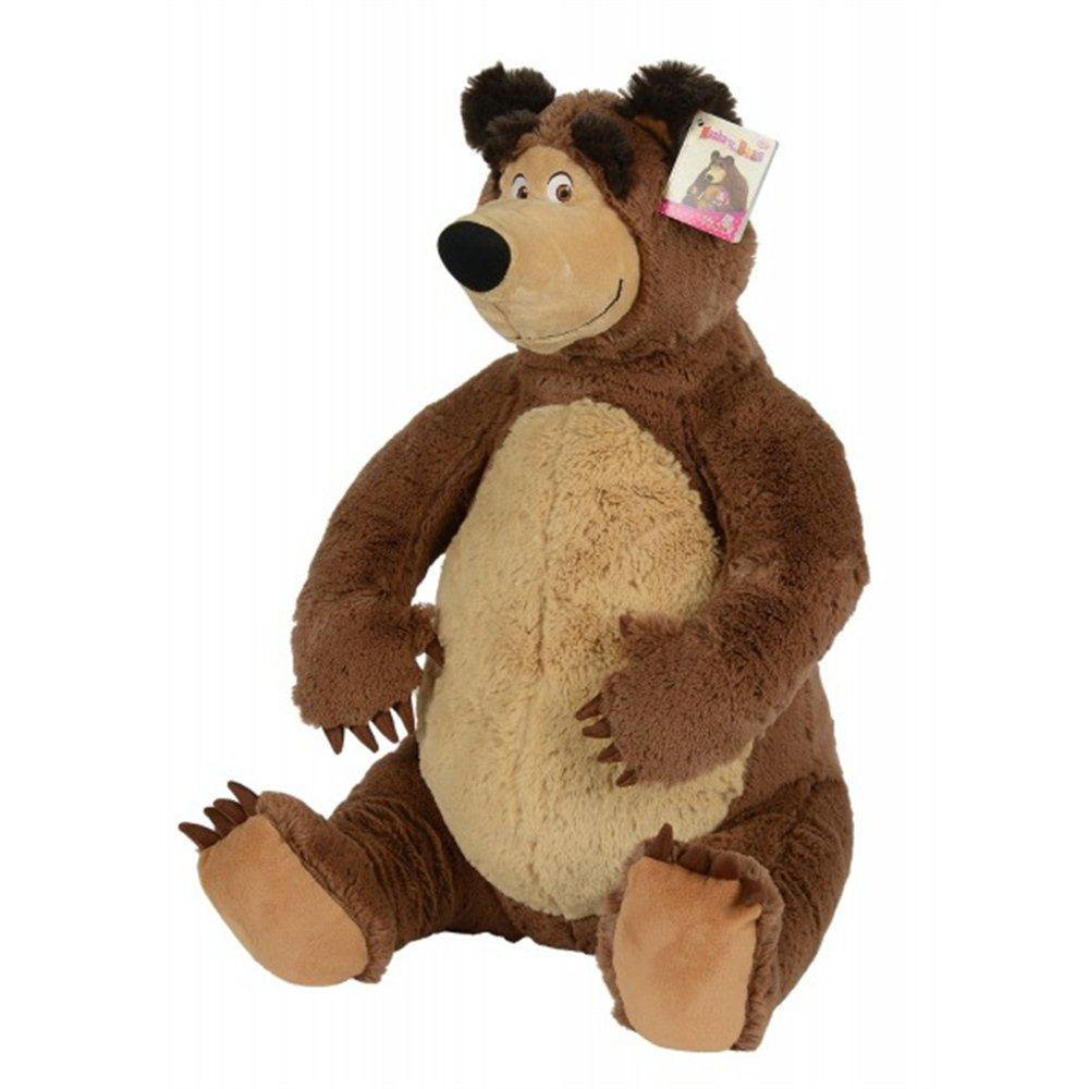 Ursulet din Plus 50 cm Masha