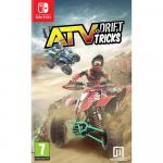 Joc ATV Drift & Tricks SW