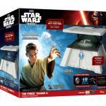 Antreneaza-ti Forta II Experienta Hologramei Star WarsExperience