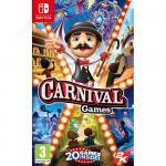 Carnival Games - SW