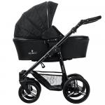 Carucior 2 in 1 Venicci Shadow 3V Black