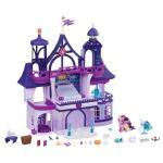 Casuta Magical School of Friendship Twilight My Little Pony