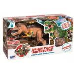 Dinozaur RS cu telecomanda cu picioare brate si cap miscator
