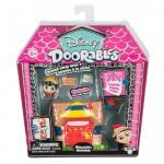 Doorables S1 Mini set joaca 2 figurine si accesorii Pinocchio