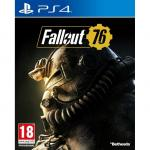 Joc Fallout 76 PS4