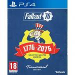 Joc Fallout 76 Tricentennial Edition PS4