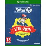 Joc Fallout 76 Tricentennial Edition Xbox One