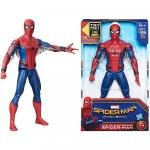 Figurina Electronic Spiderman 30 cm