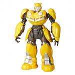 Figurina Transformers Bumblebee Dj care canta si danseaza