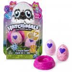 Figurine Hatchimals Colectibil 2 Ousoare Si Cuib Sezonul 2