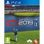 Joc Golf Club 2019 PS4