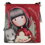 Geanta fashion Gorjuss Little Red Riding Hood